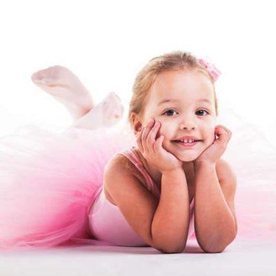 Balet 3-6 lat