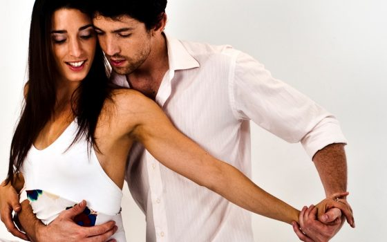 Taniec towarzyski z elementami tanga argentyńskiego dla dorosłych