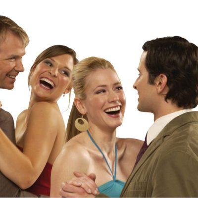 Taniec towarzyski – kursy dla dużych i dla małych