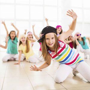 Wakacyjne warsztaty dzieci/młodzież