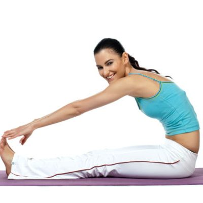 Pilates & Stretching