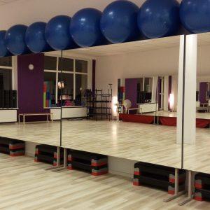 Practice – Taniec Towarzyski grupa otwarta