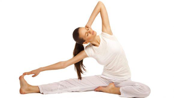 Nowe zajęcia Pilates & Stretching :-)